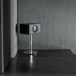 GENEVA 제네바 오디오 MODEL L (스탠드포함) 블루투스 스피커