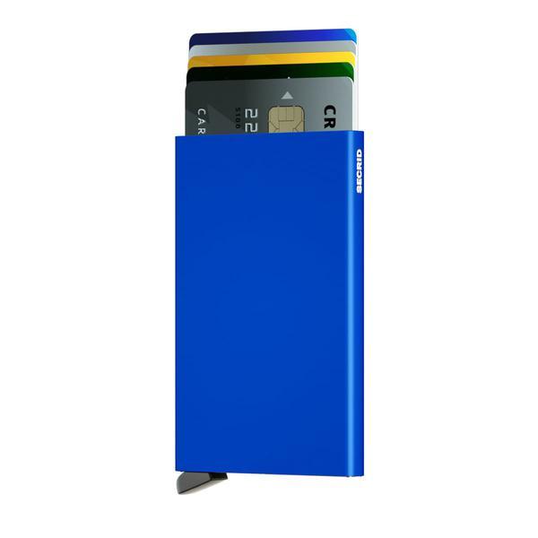 시크리드 카드프로텍터 블루