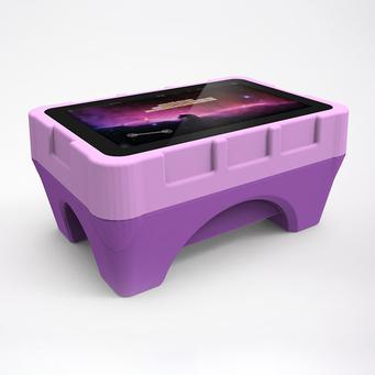 아바비젼 씽크터치 캐슬 멀티터치 테이블