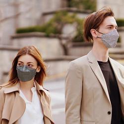 GAZE 게이즈 패션 미세먼지 마스크 KF94 3매 by 게이즈샵