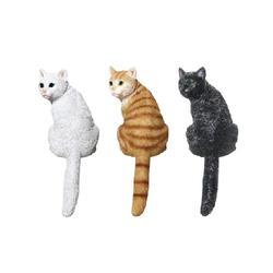 Magnet 브리스크스타일 마그넷 고양이 클립