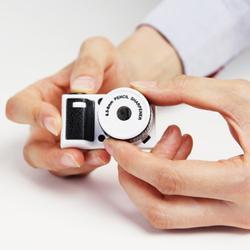 Magnet 브리스크스타일 마그넷 카메라 연필깎이