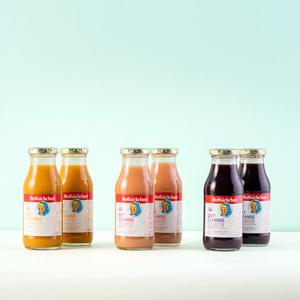 Rotbackchen   로트벡쉔 다이어트 클렌즈 3종