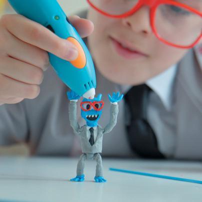 3Doodler 스타트 에센셜 세트