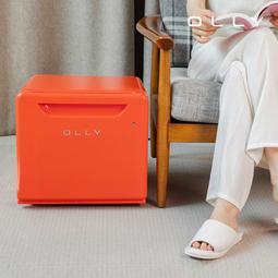 OLLY  OLLY 저소음 소형 냉장고 OLR02