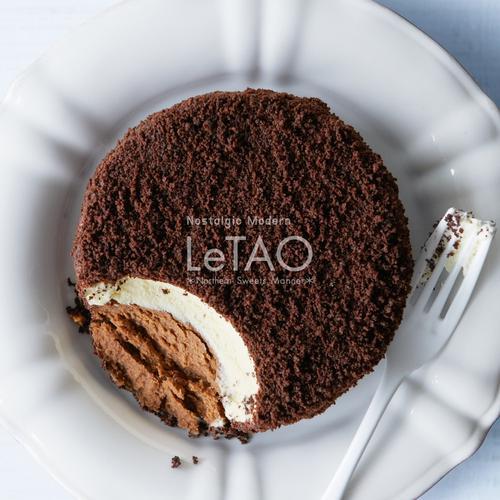 LeTAO 르타오 초콜릿 프로마쥬 치즈 케이크