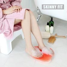 SKINNY FIT 맘스오피스 스키니핏 풋 브러쉬