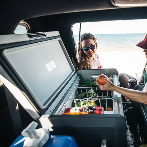 DOMETIC 도메틱 CFX3 55 캠핑용 냉장고 차량용 냉동고 블루투스 WiFi 앱연동