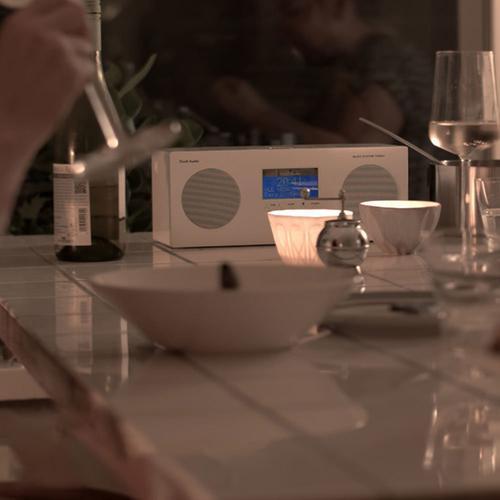 TIVOLI   티볼리 오디오 Music System 3 블루투스 스트리밍 스피커