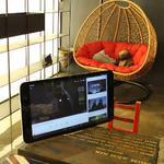 TVLET 32인치 태블릿 PC