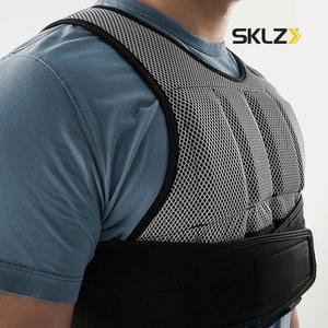 SKLZ 스킬즈 Weighted Vest (20개입)