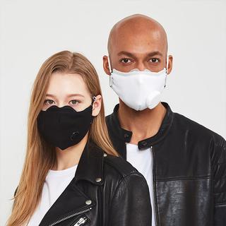 APURY 에이퓨리 KN95 필터교체형 미세먼지 마스크 + 필터 5매