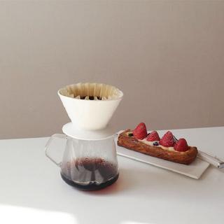 Dripink 드립핑크 커피 핸드 드립세트 FLOR-185