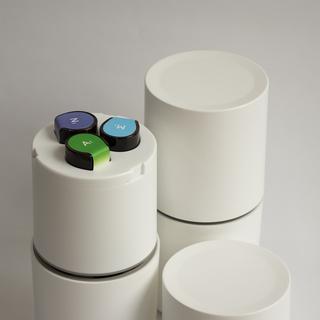 PIUM 피움 스마트 디퓨저 향기 캡슐 오프그레이 3 SET