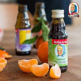 Rotbackchen   로트벡쉔 바이탈 에너지 미니 24병 비타민 보충