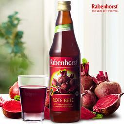 Rabenhorst   라벤호스트 유기농 발효 비트뿌리 주스