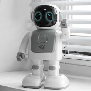 OPUS ONE 오퍼스원 블루투스 댄싱로봇 스피커 씽고