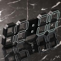 FLaiTO  플라이토 엣지 3D LED 벽시계 LG전구 38cm