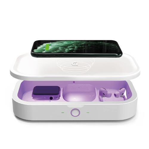 GAZE AIR 게이즈 에어 무선충전 UVC 살균기(휴대폰)